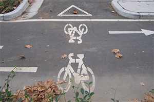 Подробности концепции развития велодвижения в Петербурге