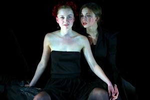 «Я ничего не знаю про театральные традиции»: Кто такая Евгения Сафонова