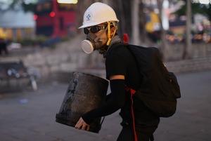 Как протесты в Гонконге влияют на горожан, туристов и бизнес