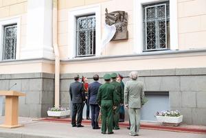 Почему в Петербурге установили мемориальную доску Маннергейму?