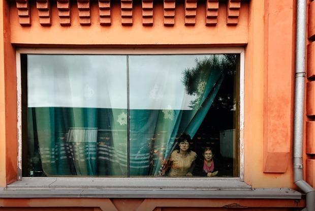 «Ковчег Надежды» —  дом для одиноких мам,  которым некуда пойти