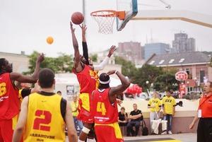 День акул, «Вивальди-фестиваль»  и турнир по уличному баскетболу