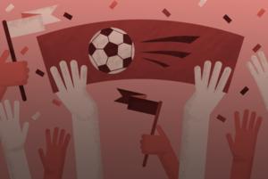 Как я работала на чемпионате мира по футболу