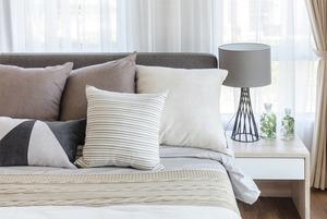 Как правильно выбрать текстиль для дома