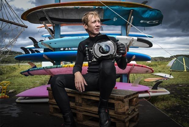Как я плавал с косатками  на Камчатке и ходил  на китовую охоту на Чукотке