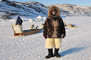 Как утепляются жители Канады, Швеции, Норвегии и Гренландии