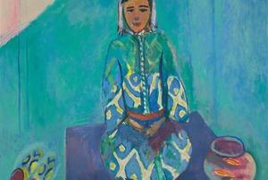 Коллекция братьев Морозовых в Эрмитаже: Главные факты и картины