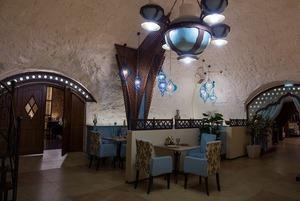 Ресторан «Узбекистон» в Хасановском переулке Иркутска