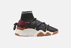 Новая коллекция Александра Вэнга и adidas Originals