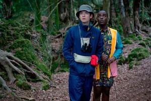 Январские новинки Netflix, «Амедиатеки» и других стримингов