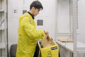 Как «Яндекс.Лавка» отучает горожан ходить в магазин