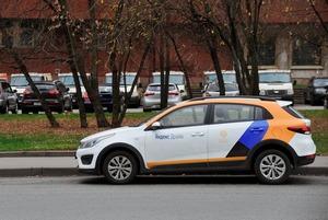 В Москве заработал каршеринг с арендой от пяти дней. Какие сейчас тарифы у операторов?