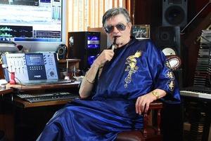 «Батя Бананан»: В Москве выступит Юрий Чернавский