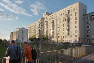 Ради мегапроекта РЖД в центре Москвы расширяют пути. Ближайший дом окажется в пяти метрах (или нет)