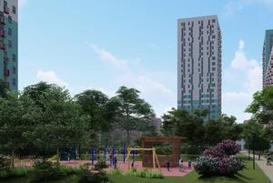 Новые проекты реновации еще хуже прежних. Там есть дом в 40 этажей