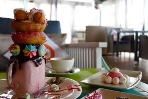 Пять ресторанов с детским меню в Иркутске