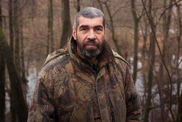 Московский лесник — о жизни в лесу, битцевском маньяке и диких животных города
