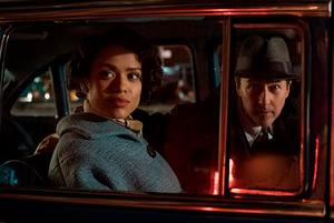 «Сиротский Бруклин»: Средненький политический детектив Эдварда Нортона о коррупции и расизме
