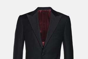 Где купить чёрный костюм: 9 вариантов от 5 до 45 тысяч рублей