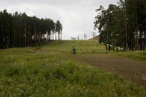 «Впервые я увидела гору в 1943-м»: Чемпионка СССР по горным лыжам — о прошлом Уктуса