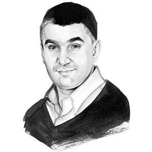 Сергей Белоусов: Почему бизнесмены круче визионеров