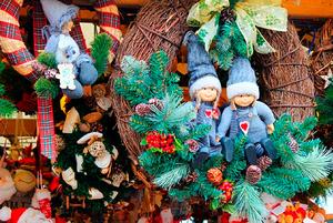 Новый год в горах: 11 мест, где можно развлечься всей семьей