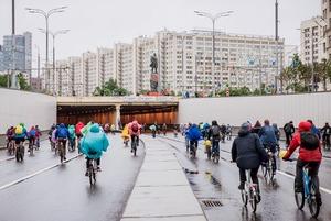 «Очередной праздник варенья»: Как мэрия Москвы отказалась от развития велодвижения