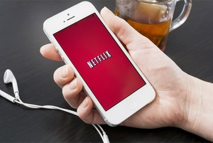 Как Netflix завоевал телерынок