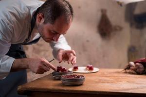 Не только Chef's Table: Шеф-повара — о любимых фильмах и сериалах про еду