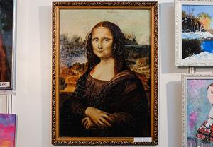 Что покупать на выставке «Арт Россия»