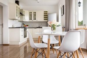 Перепланировка на кухне: Нельзя и можно