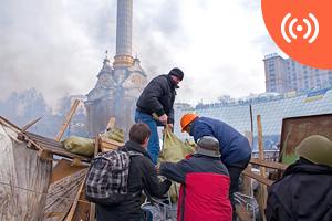 События в Киеве: 20 февраля