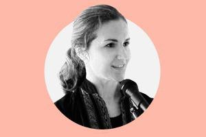 Прямая речь: Светлана Ландль — о том, почему у Петербурга нет бренда