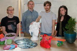 99recycle: Как делать модные аксессуары из пластиковых отходов
