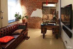 Офис недели (Петербург): Архитектурная студия Вячеслава Гедуева