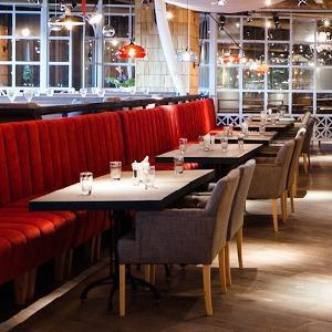 Ресторан «Большая кухня» в «Галерее»