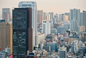 Сколько стоит жизнь в Токио