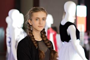 Подростки-дизайнеры  из Приморского края