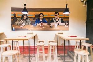 Lebowski Bar на Светланской