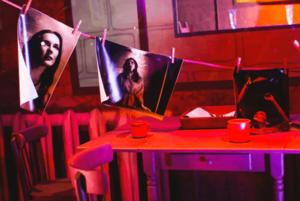 Вечер Терри Гиллиама, «Арт-эксперимент» в «Гараже», забег Дедов Морозов и ещё 16 событий