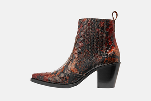 В чем гулять осенью: 18 пар обуви на межсезонье