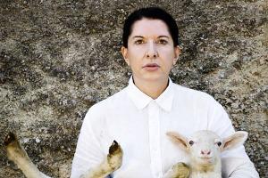 Гости столицы: Марина Абрамович о смерти, снах и Леди Гаге