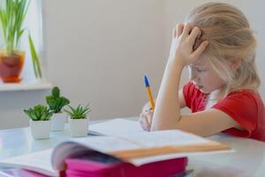 Как учителя, школьники и родители перенесли переход на дистанционное обучение