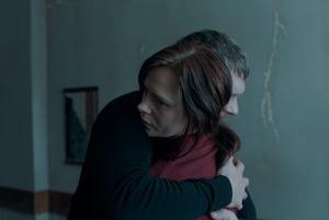 «Сторож»: Хмурая семейная драма с Юрием Быковым в беспросветной русской зиме