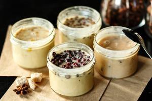 Как сделать мёд модным продуктом