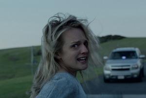 «Человек-невидимка»: Психологический триллер о скрывающейся жертве домашнего насилия