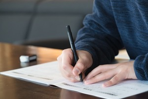 Одиннадцатиклассники — о том, как готовиться к ЕГЭ