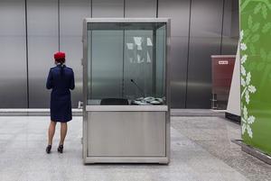 Чем дышат москвичи в вагонах метро и МЦК?