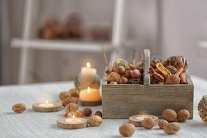 Новый год: Как украсить дом, как упаковать подарки и что приготовить