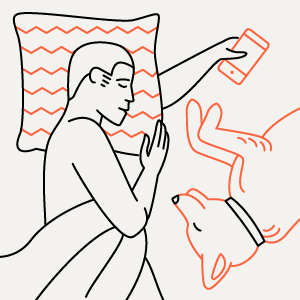 С кем и как спят москвичи